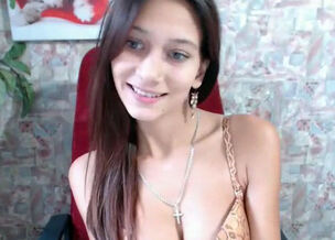 Teen webcam videos